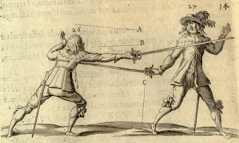 Alfieri Part 2, Plate 16